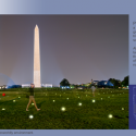 Washington Monument Grounds Competition Finalists (2) Field of Stars