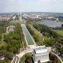 Washington Monument Grounds Competition Finalists © 2010 National Ideas Competition