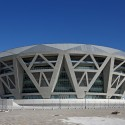Diamond Arena: China National Tennis Center / Atelier 11  (17) Courtesy of Atelier 11