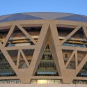 Diamond Arena: China National Tennis Center / Atelier 11  (4) Courtesy of Atelier 11