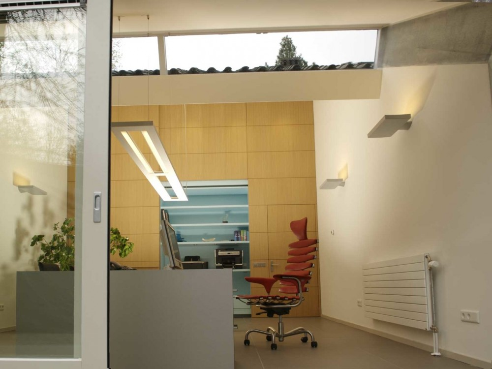 Home Office Space / architecten | en | en