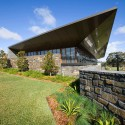 Harrington Grove Country Club / Hassell Courtesy of Hassell
