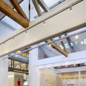 Leazar Hall Renovation + Additions / Cannon Architects (12)  JWest Productions, LLC