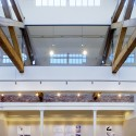 Leazar Hall Renovation + Additions / Cannon Architects (11)  JWest Productions, LLC