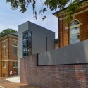 Leazar Hall Renovation + Additions / Cannon Architects (6)  JWest Productions, LLC