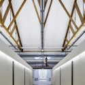 Leazar Hall Renovation + Additions / Cannon Architects (4)  JWest Productions, LLC