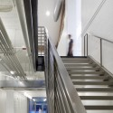 Leazar Hall Renovation + Additions / Cannon Architects (3)  JWest Productions, LLC