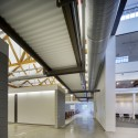Leazar Hall Renovation + Additions / Cannon Architects (2)  JWest Productions, LLC