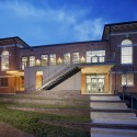 Leazar Hall Renovation + Additions / Cannon Architects (1)  JWest Productions, LLC