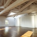 Renovation of a Farmhouse / EXiT architetti associati (14) © Silvia Longhi