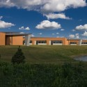 Colin Powell Middle School / Legat  (4) © James Steinkamp