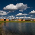Colin Powell Middle School / Legat  (3) © James Steinkamp
