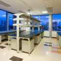 University of Miami Life Science & Technology Park / ZGF Architects (8) Courtesy of ZGF Architects