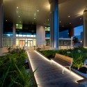 University of Miami Life Science & Technology Park / ZGF Architects (7) Courtesy of ZGF Architects