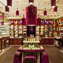 Penhaligons Flagship Boutique / Jenner Studio (21) Michael Franke