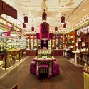 Penhaligons Flagship Boutique / Jenner Studio (20) Michael Franke