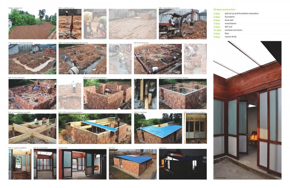 Architecture Photography 1k House Pinwheel House 10
