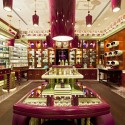 Penhaligons Flagship Boutique / Jenner Studio (19) Michael Franke