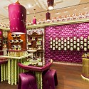 Penhaligons Flagship Boutique / Jenner Studio (18) Michael Franke