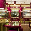 Penhaligons Flagship Boutique / Jenner Studio (14) © Michael Franke