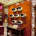 Penhaligons Flagship Boutique / Jenner Studio (13) Michael Franke