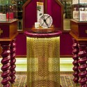 Penhaligons Flagship Boutique / Jenner Studio (4) Michael Franke
