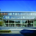 Jgermeister Head Office / Struhk Architekten (3) Courtesy of Struhk Architekten