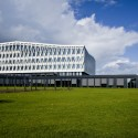 Viborg Town Hall / Henning Larsen Architects (6) Thorbjoern Hansen Kontraframe