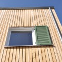 Wooden House K / partnerundpartner-architekten (6) © partnerundpartner-architekten