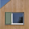 Wooden House K / partnerundpartner-architekten (1) © partnerundpartner-architekten