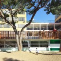 Sant Gregori School Remodelling and Extension / Coll-Leclerc Arquitectos (37)  Jose Hevia