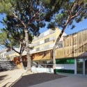 Sant Gregori School Remodelling and Extension / Coll-Leclerc Arquitectos (35)  Jose Hevia