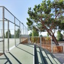 Sant Gregori School Remodelling and Extension / Coll-Leclerc Arquitectos (30)  Jose Hevia