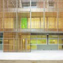 Sant Gregori School Remodelling and Extension / Coll-Leclerc Arquitectos (11)  Jose Hevia