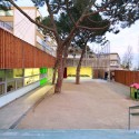 Sant Gregori School Remodelling and Extension / Coll-Leclerc Arquitectos (9)  Jose Hevia