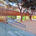 Sant Gregori School Remodelling and Extension / Coll-Leclerc Arquitectos (8)  Jose Hevia