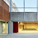 Sant Gregori School Remodelling and Extension / Coll-Leclerc Arquitectos (6)  Jose Hevia
