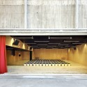Sant Gregori School Remodelling and Extension / Coll-Leclerc Arquitectos (5)  Jose Hevia
