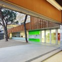 Sant Gregori School Remodelling and Extension / Coll-Leclerc Arquitectos (3)  Jose Hevia