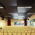 Sant Gregori School Remodelling and Extension / Coll-Leclerc Arquitectos (2)  Jose Hevia