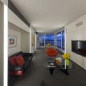 Darling Point Penthouse / Christopher Polly Architect  (2) © Brett Boardman