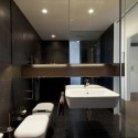 Darling Point Penthouse / Christopher Polly Architect  (9) © Brett Boardman