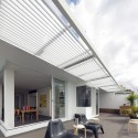 Darling Point Penthouse / Christopher Polly Architect  (1) © Brett Boardman