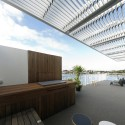 Darling Point Penthouse / Christopher Polly Architect  (6) © Brett Boardman