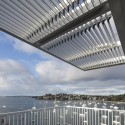 Darling Point Penthouse / Christopher Polly Architect  (5) © Brett Boardman