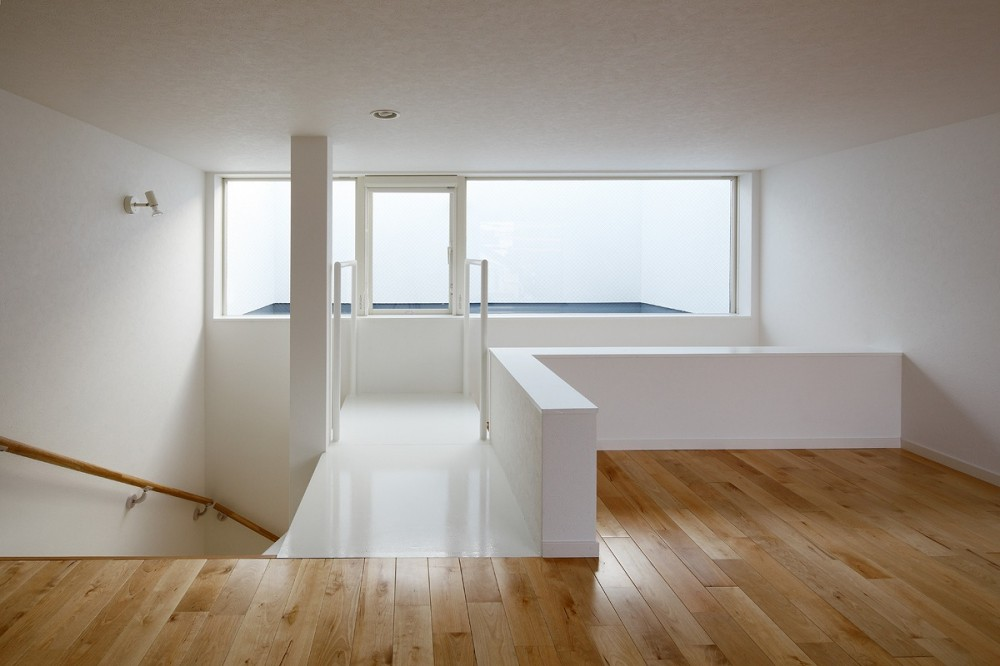 Stay Residence / Studio Loop