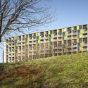 Park Hill / Hawkins Brown with Studio Egret West (6) Daniel Hopkinson