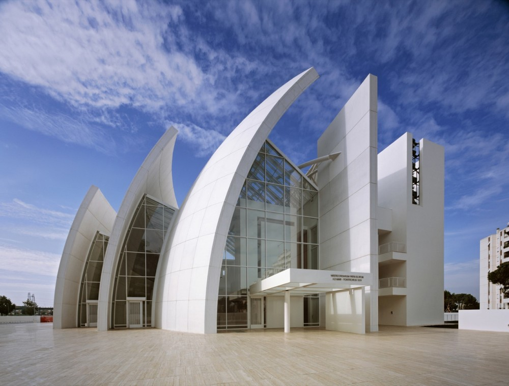 Richard Meier Retrospective