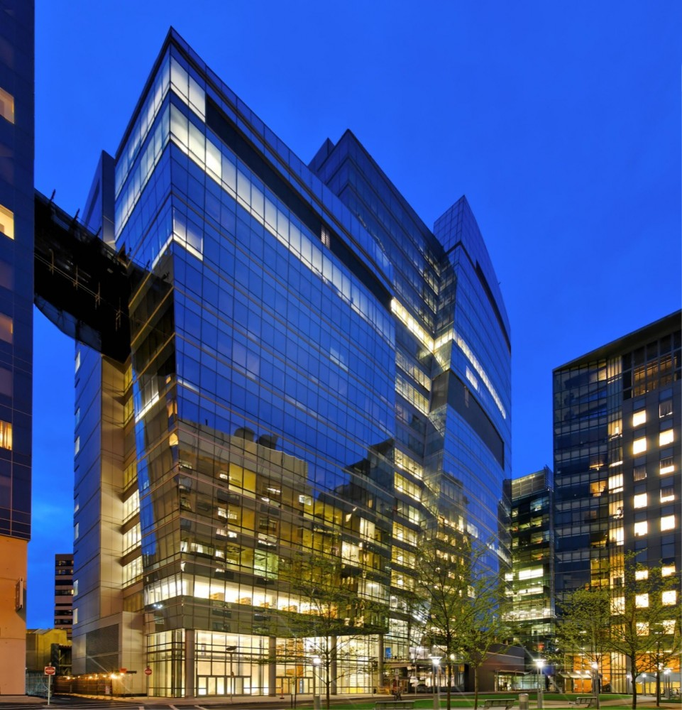 Center for Life Science | Boston / Tsoi/Kobus & Associates