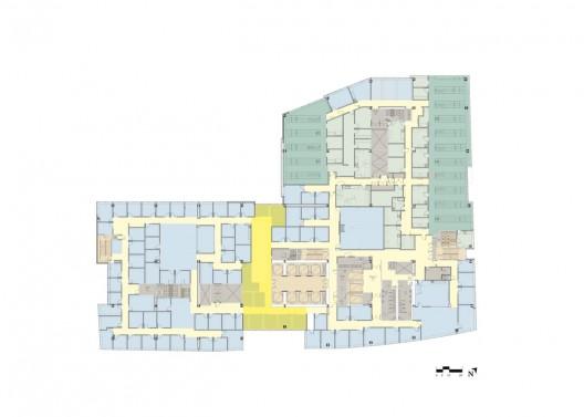 Center for Life Science | Boston / Tsoi/Kobus & Associates | ArchDaily